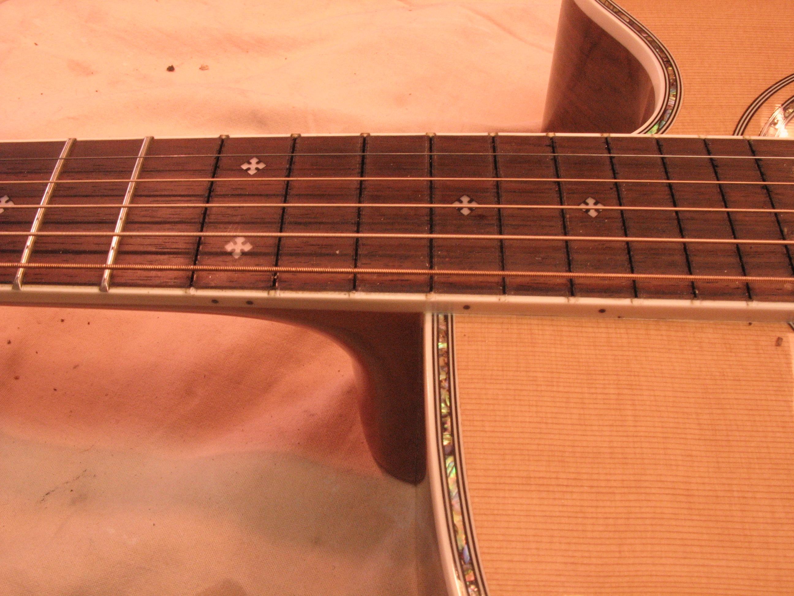 kitaran kaulan suoristaminen