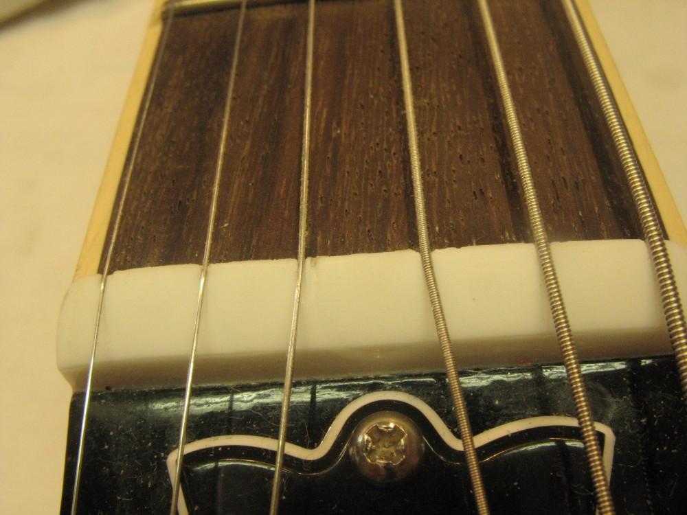 Soitinten tyyppivikoja: Gibson LP (1/6)