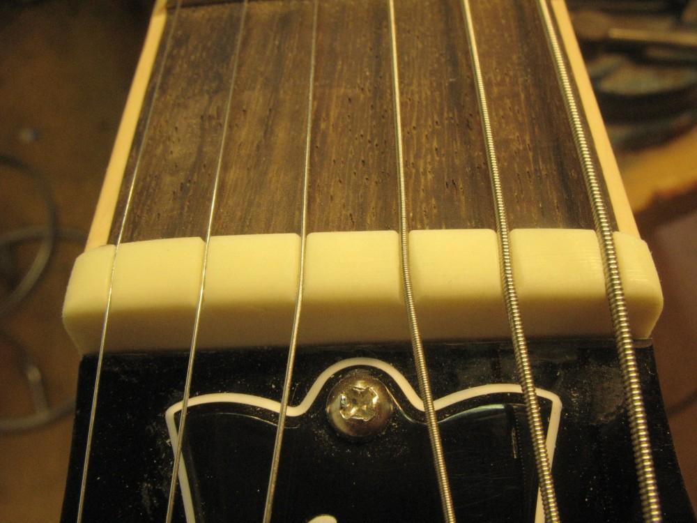 Soitinten tyyppivikoja: Gibson LP (4/6)